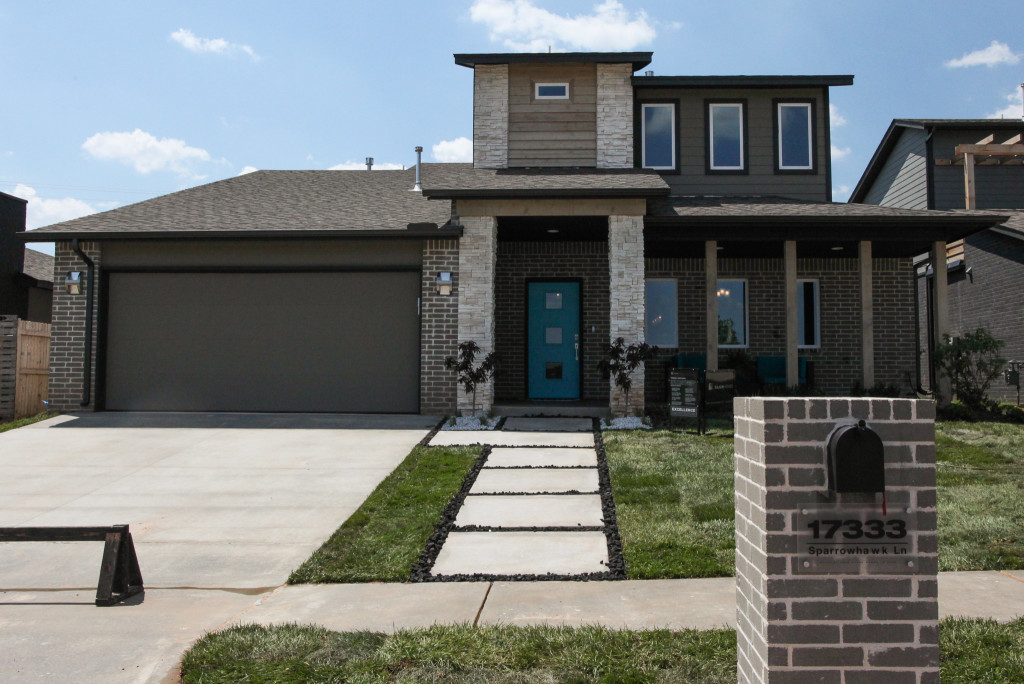 contemporary home builders in edmond ok home review