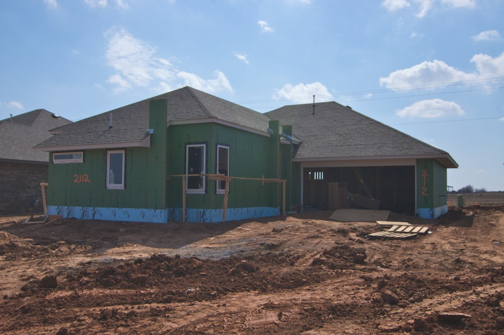 2112 nw 172nd new homes edmond oklahoma city for New home builders okc