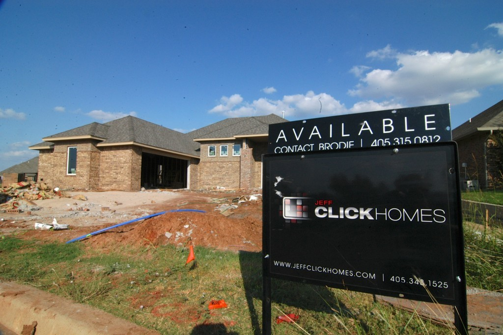 17420 Marsh Hawk Ct New Homes Edmond Oklahoma City
